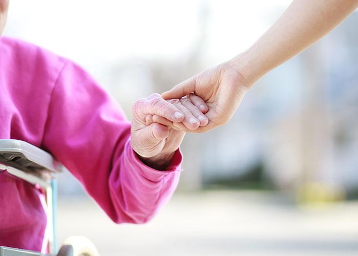 Les services offerts à notre résidence pour personnes âgées - Résidence Salaberry